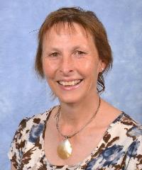 Picture of Mrs Sue Leggett