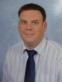 Picture of Mr Richard Gooderham